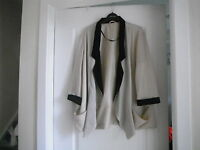 ladies jacket from dorothy perkins  size large