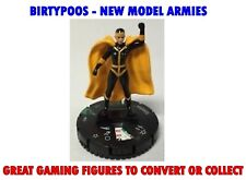 MARVEL Heroclix Avengers Assemblare #32 Superia NUOVO + scheda