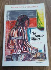 Io sono Milla - Vigilanza Anna Rita