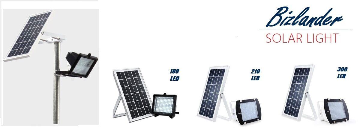 Bizlander HVAC and SOLAR