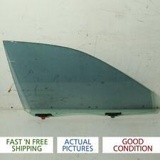 98 99 00 01 02 03 04 05 LEXUS GS FRONT RIGHT PASSENGER DOOR WINDOW GLASS OEM