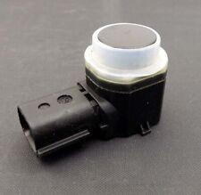 1x OEM Rear Car Reverse Backup Parking Aid Sensor For Ford HC3Z15K859A Black OEM