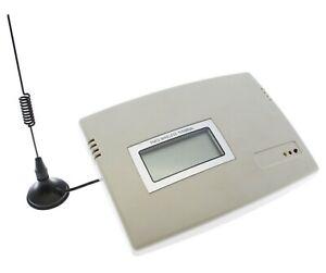 Enlace GSM Yatek GSM212, ideal para ascensores, alarmas y centralitas sin acceso