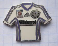 SV WÜSTENROT SALZBURG / ÖSTERREICH ... Bundesliga Trikot-Pin (122a)