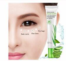 20g Eye Cream Moisurizing Dark Circles Remove Anti-Wrinkle Anti-aging Aloe Vera