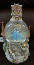 Disney Cinderella Musical Snow Globe So This Is Love