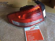 Ford Falcon BA  Tail Light Left 2004
