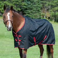 TuffRider Optimum 1680D Outer Armour Thermo Lining Horse Winter Turnout Blanket