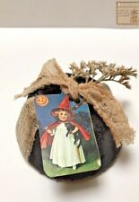 Handmade Scented Witches Cauldron Cake Pantry Tuck Grubby Cupboard Tuck