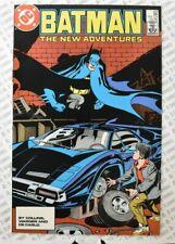 Batman #408 (1987) NM Near Mint (9.4) ~ New Origin Jason Todd ~ DC Comics