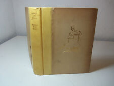 1929 TALES FROM BERNARD SHAW Limited Edition Numbered # 105 of 200 ILLUSTRATED