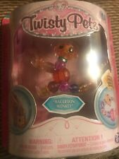Twisty Petz - Macaroon Monkey Series 1 New In Package Bracelet