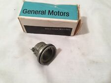 NOS GM 1983-1994 Chevy GMC Oldsmobile rear tailgate lock cylinder case 14070250