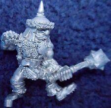 1986 Giant Ogre Thug V2 C23 Warhammer Army Kingdom Ogryn Games Workshop 40K Ogor