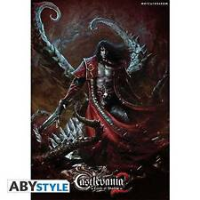 Castlevania Dracula  98 x 68cm Poster