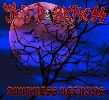 Darkness Returns! Brutal Death Metal from former Lucifer frontman Jeff Darkness
