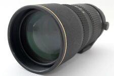 Tokina AT-X PRO 828 80-200mm f/2.8 MF SD AF IF FE Lens For Nikon 642559