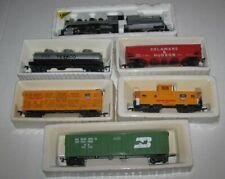 Bachmann HO Union Pacific 4441 Engine and 6 Cars Train Set