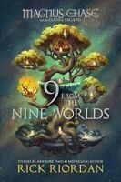 9 from the Nine Worlds, Hardcover by Riordan, Rick, Brand New, Free shipping ...