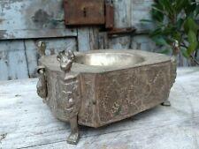 Antique silver  moroccan Ashtray