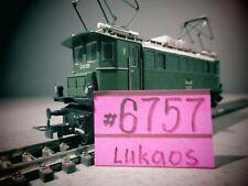 Liliput   Electric Locomotive  E 45220 (2)Rail DC HO  TESTED RUNS FORWARD & REV.