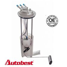 Fuel Pump Module Assembly CHEVROLET P30 GMC P3500 1998-1999 4.3L 5.7L 7.4L