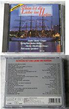 Schön ist die Liebe im Hafen -Curd Jürgens..1990 CD TOP
