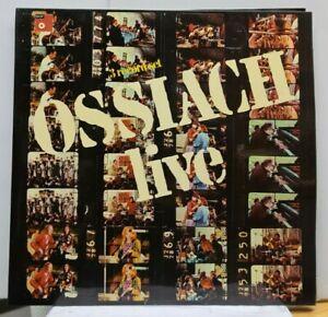 3LP-Set  Ossiach Live