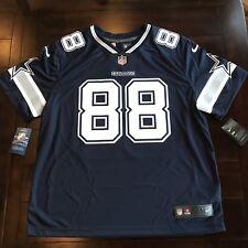 Dallas Cowboys Jersey Dez Bryant Nike Vapor Limited Jersey Stitched XXL NWT