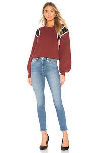 Frame Denim Le Vintage Crop Amal High Skinny Jeans ALL SIZES