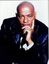 The Matrix Laurence Fishburne 8x10 photo P3481