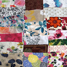 Set of 5 -Budget Random Pick Factory Sample Floral/ Nature Pattern Cushion Cover