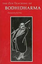 The Zen Teaching of Bodhidharma [English and Chinese Edition]