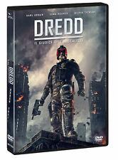DREDD - IL GIUDICE DELL'APOCALISSE  DVD FANTASCIENZA