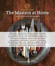 MasterChef: the Masters at Home: Recipes, stories and photographs: New