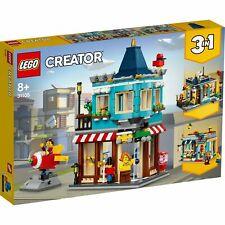 Lego ® Creator 31105, juguetes para cargar en ciudad casa, nuevo & OVP