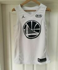 NBA KEVIN DURANT 2018 ALL STARS NIKE JERSEY M