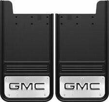 GMC Gatorback mud flaps