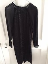 French Connection  Black Dress size 8 / S