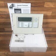Advance 4000 Control Fire Alarm Panel System Remote Control Terminal Unit