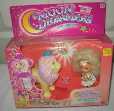 #7502 NRFB Hasbro Moon Dreamers Bitsy & Roary Starfinders Doll
