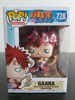 Animation Funko Pop - Gaara - Naruto - No. 728