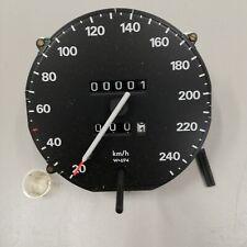 Tacho Tachometer Senator A Monza ORIGINAL OPEL 1260252