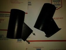 2 arcade gun rifle holsters #090