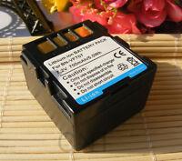 BN-VF707U Battery for JVC GR-D250U GR-D270U GR-D370U GR-D372U MiniDV Camcorder