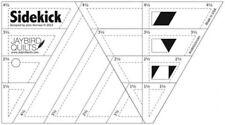 Jaybird Sidekick Quilting Ruler - each (JBR202)