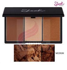 Sleek MakeUP Medium Shade Face Powders