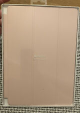 Apple iPad Pro 10.5'' Smart Cover Tablet Pink Sand RRP £55 GENUINE