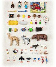Playmobil 3255 NOAH'S ARK PLAYSET PARTS Your Choice ARK, PARTS, ANIMALS, BOOK