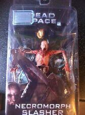 RARE Brand New NECA Dead Space 2 Necromorph Slasher